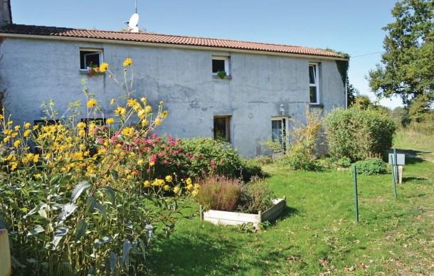 Location vacances Saint-Avaugourd-des-Landes -  Maison - 3 personnes - Barbecue - Photo N° 1