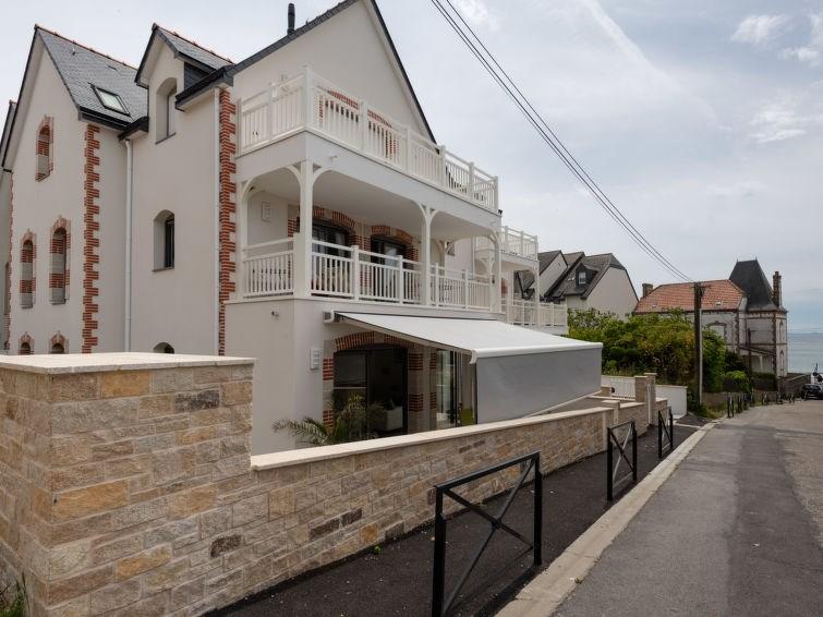 Appartement pour 4 à Quiberon