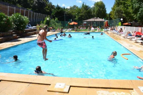 Location vacances Anduze -  Maison - 6 personnes - Télévision - Photo N° 1