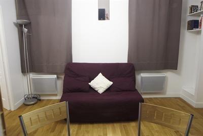 Appartement à PARIS 18EME