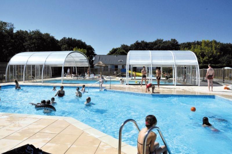 Location Chalet « Atlantis » - 5 personnes - 2 chambres - 30 m²