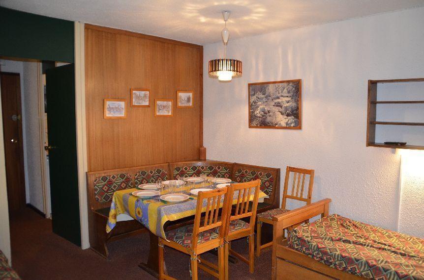 Appartement 2 pièces 6 personnes (719)