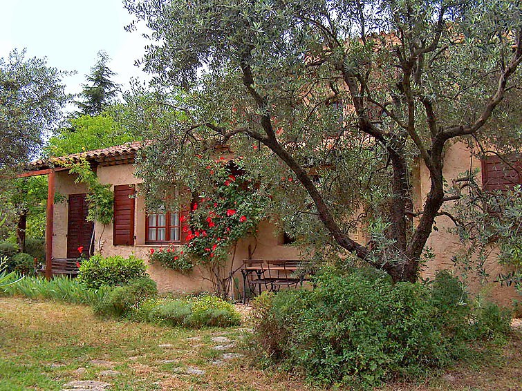 Location vacances Grasse -  Maison - 8 personnes -  - Photo N° 1