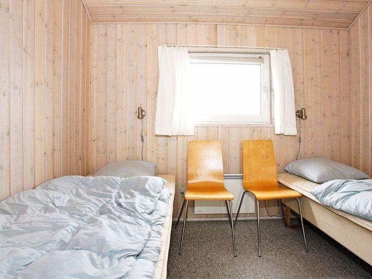 Maison pour 4 personnes à Harboøre