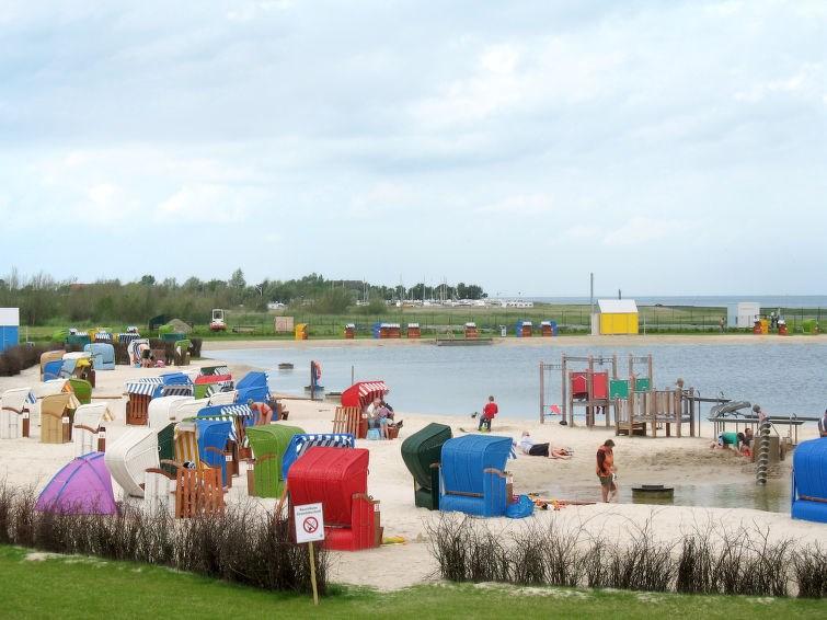 Location vacances Wurster Nordseeküste -  Maison - 6 personnes -  - Photo N° 1