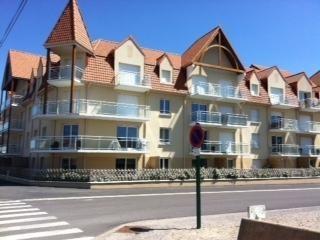 Location vacances Cucq -  Appartement - 6 personnes - Télévision - Photo N° 1
