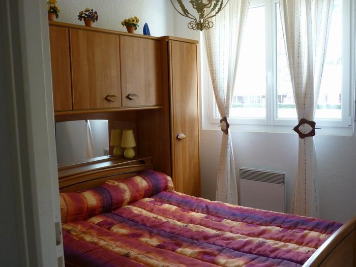 Location vacances Bagnères-de-Luchon -  Appartement - 4 personnes - Vélos - Photo N° 1