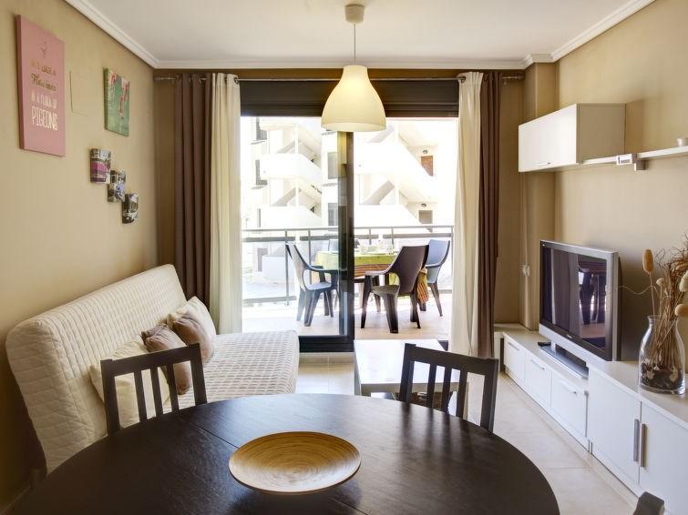 Location vacances Dénia -  Appartement - 4 personnes -  - Photo N° 1