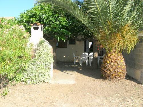 Mini-villa  pour 4 personne(s)