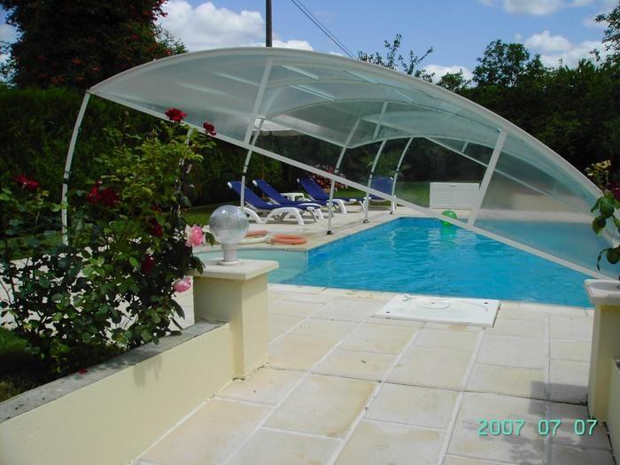 Location vacances Miramont-de-Guyenne -  Maison - 4 personnes - Barbecue - Photo N° 1