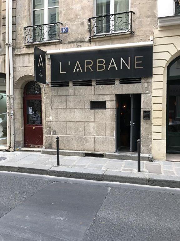Vente Local 79,21m² Paris 6ème