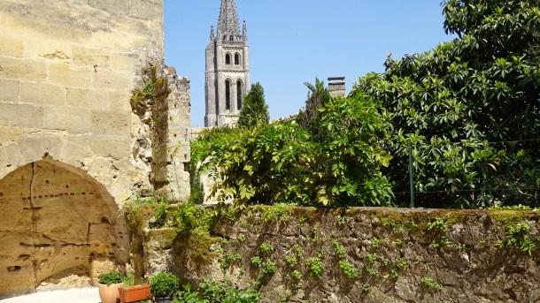 Location vacances Saint-Émilion -  Maison - 6 personnes - Jardin - Photo N° 1
