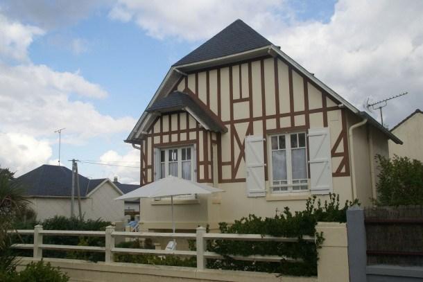 Maison de vacances Hauteville sur Mer