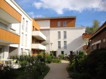 Location appartement 3 pi ces bois guillaume appartement f3 t3 3 pi ces 70 17m 644 mois - Chambre d agriculture 76 bois guillaume ...