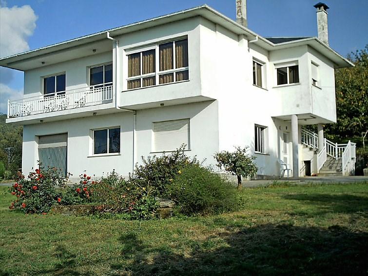 Appartement pour 5 personnes à Pontedeume