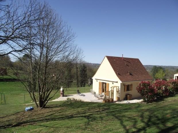 Location vacances gîte  3 étoiles Domme vallée  de la Dordogne  Périgord noir ANCV - Domme