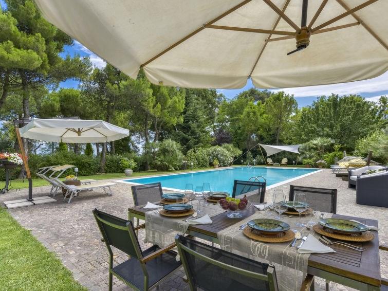 Location vacances Pesaro -  Maison - 8 personnes -  - Photo N° 1
