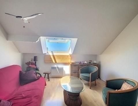 Location vacances Granville -  Appartement - 5 personnes - Lave-linge - Photo N° 1