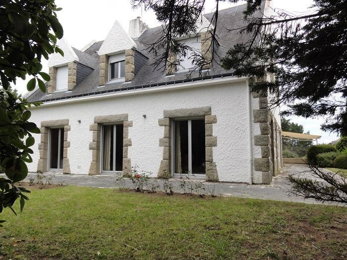 Location vacances Saint-Philibert -  Maison - 16 personnes - Barbecue - Photo N° 1