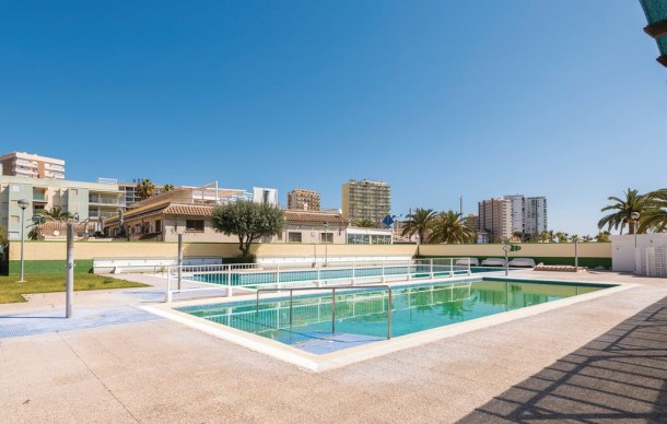 Location vacances Oropesa del Mar/Orpesa -  Appartement - 2 personnes - Télévision - Photo N° 1