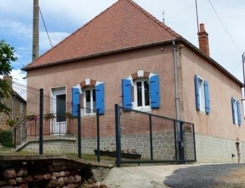 Location vacances Saligny-sur-Roudon -  Maison - 5 personnes - Barbecue - Photo N° 1