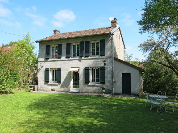 Maison pour 5 à Sardent