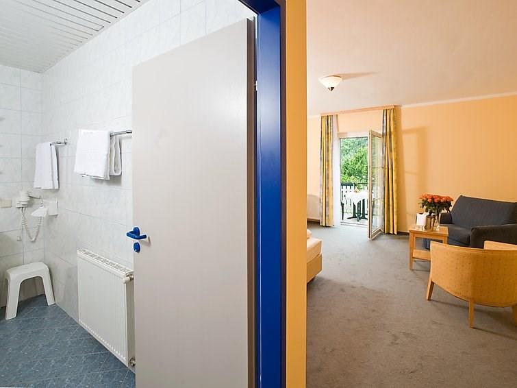 Appartement pour 3 personnes à Keutschach am See