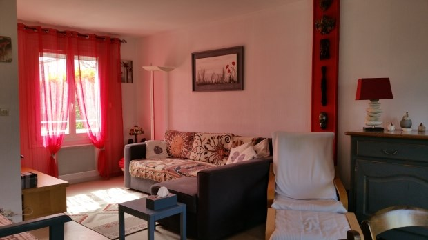 Holiday rentals Marennes - House - 6 persons - BBQ - Photo N° 1