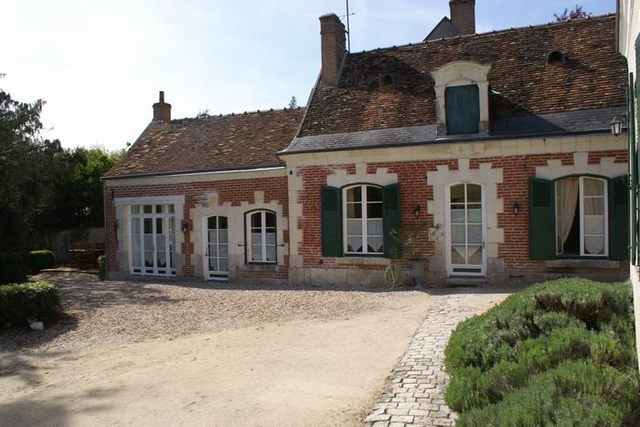 Location vacances Cour-Cheverny -  Maison - 4 personnes - Barbecue - Photo N° 1