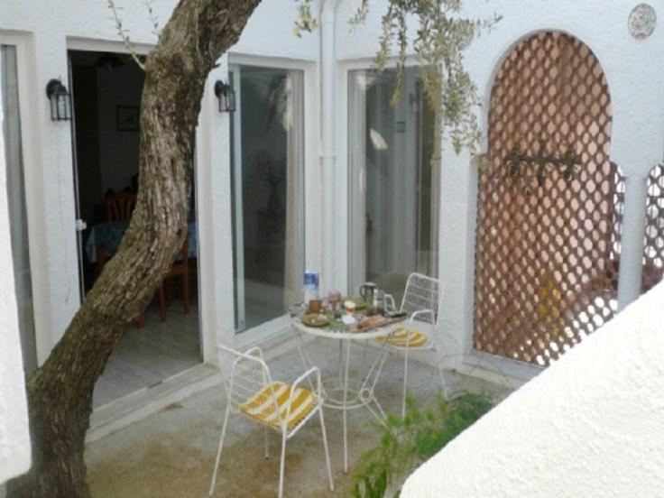 Location vacances Cambrils -  Maison - 6 personnes - Lave-linge - Photo N° 1