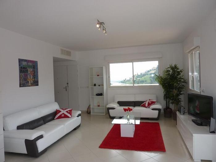 Location vacances Mandelieu-la-Napoule -  Appartement - 6 personnes - Table de ping-pong - Photo N° 1
