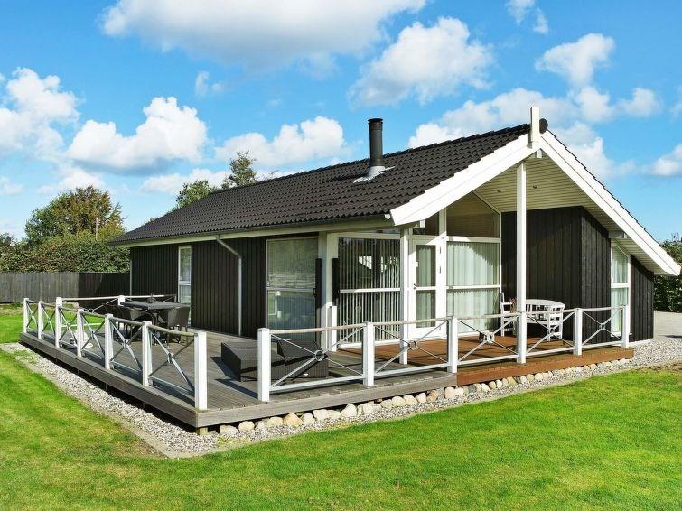 Maison pour 6 à Hadsund