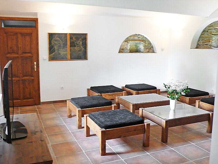 Maison pour 8 personnes à Holetín