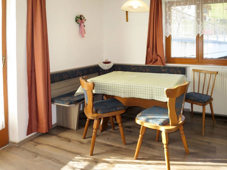 Location vacances Mayrhofen -  Appartement - 5 personnes -  - Photo N° 1