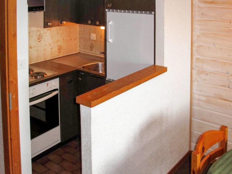 Appartement pour 1 personnes à Veysonnaz