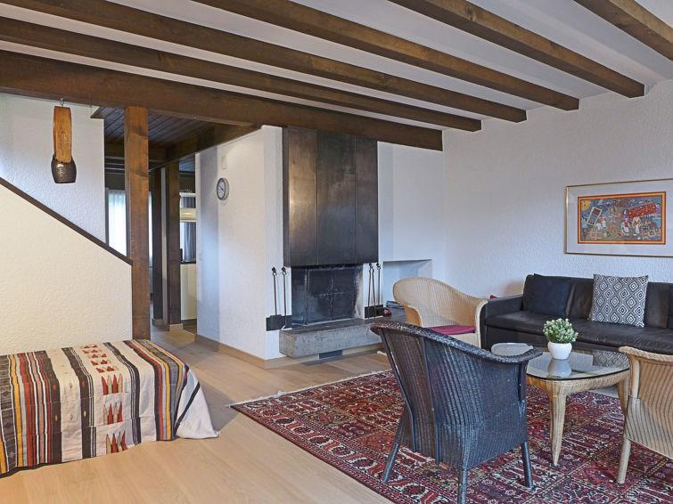 Location vacances Lauterbrunnen -  Appartement - 7 personnes -  - Photo N° 1