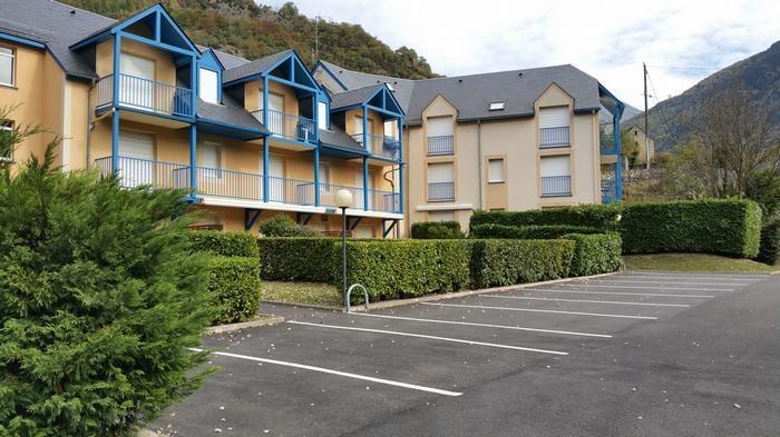 Appartement De Vacances à Luz Saint Sauveur En Midi