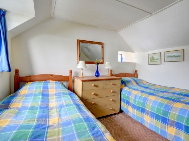 Maison pour 5 personnes à New Radnor