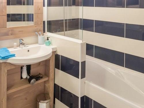 Location vacances Douarnenez -  Appartement - 7 personnes - Télévision - Photo N° 1