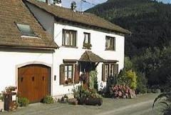 Appartement de vacances en Alsace - Sélestat