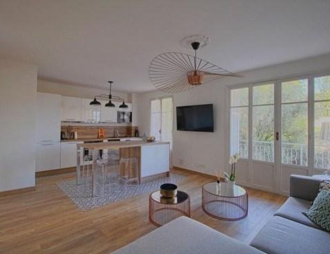 Location vacances Ajaccio -  Appartement - 2 personnes - Télévision - Photo N° 1