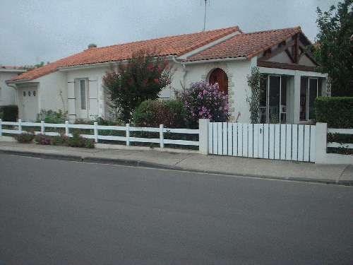 Ferienwohnungen Saint-Georges-de-Didonne - Haus - 6 Personen -  - Foto Nr. 1