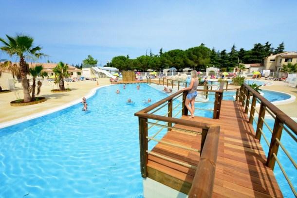 Location vacances Lunel -  Maison - 6 personnes - Table de ping-pong - Photo N° 1