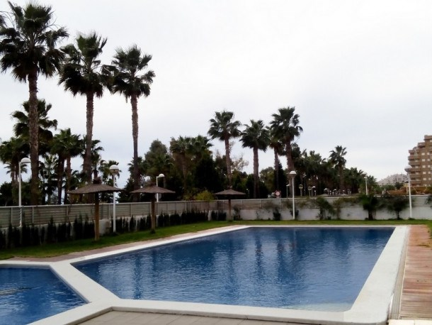 Location vacances Oropesa del Mar/Orpesa -  Appartement - 4 personnes - Ascenseur - Photo N° 1