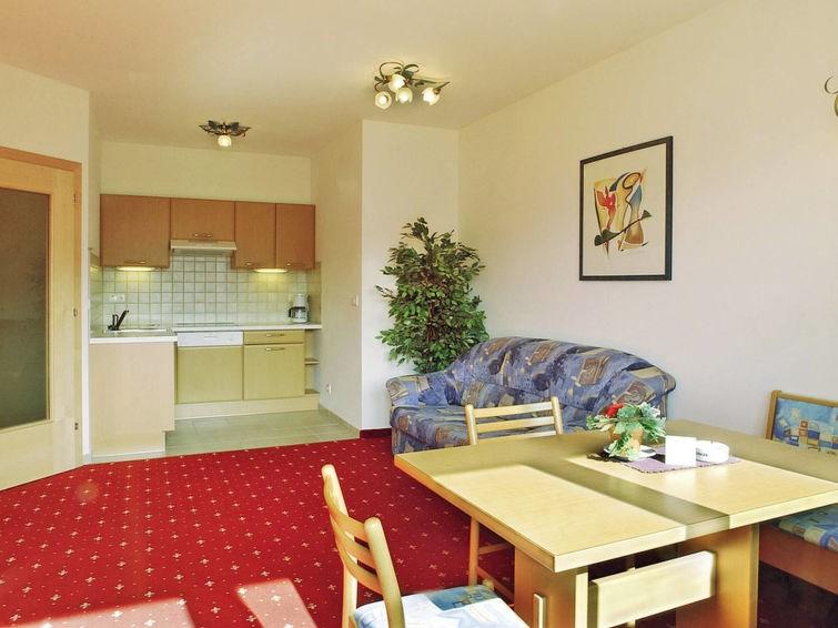 Location vacances Villanders - Villandro -  Appartement - 4 personnes -  - Photo N° 1