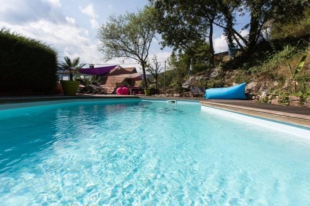 Cottage Loft  + private pool - Osenbach
