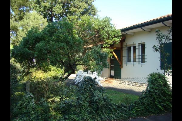 Location vacances Capbreton -  Maison - 5 personnes - Barbecue - Photo N° 1