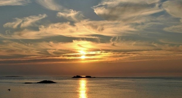 Location vacances Perros-Guirec -  Appartement - 2 personnes - Barbecue - Photo N° 1