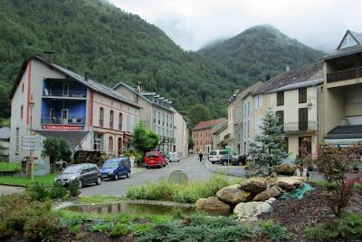 Village D'Aulus Les Bains