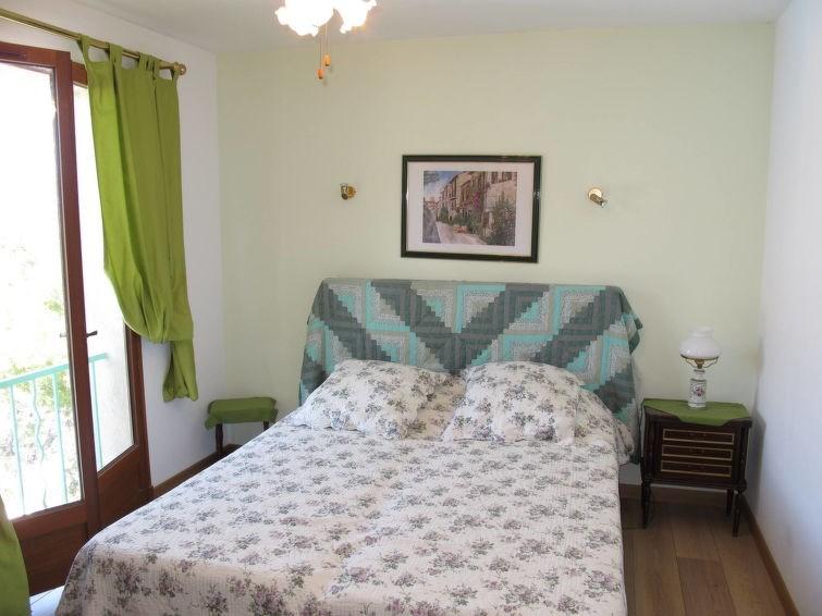 Maison pour 4 personnes à Saint Cyr sur mer Les Lecques